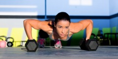 Faith and CrossFit